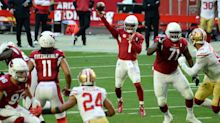 The week-by-week 2021 schedule for the NFC West