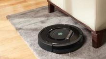 iRobot lowers full-year revenue guidance, citing China trade tariffs