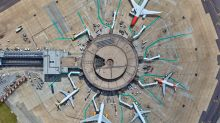 10 Fehler, die Sie am Flughafen vermeiden sollten