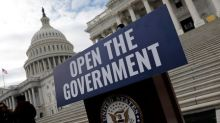 On Day 28, no sign of end to U.S. partial government shutdown