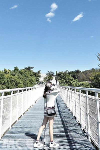 天空步道俯瞰美景 (圖片提供/zzzhi.han)