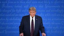 L'ombre de l'extrême droite sur le mandat de Trump
