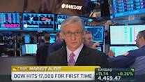 Pisani: Diverse group pushes Dow forward