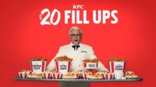 "KFC And Jason Alexander Team Up To Answer The Age-Old Question, ""What's For Dinner?"""
