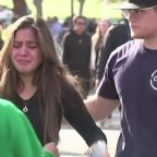 Police look for motive behind California school shooting
