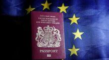 Gemalto says post-Brexit UK passport contract will create jobs, protect data
