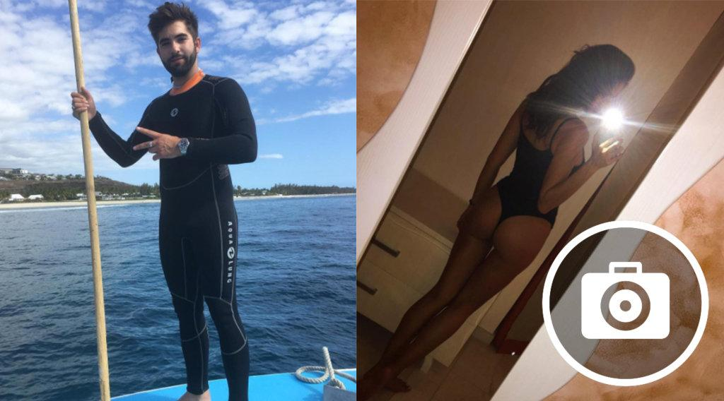 kendji fait du sport la r union irina shayk nous montre ses fesses sur instagram 37 photos. Black Bedroom Furniture Sets. Home Design Ideas