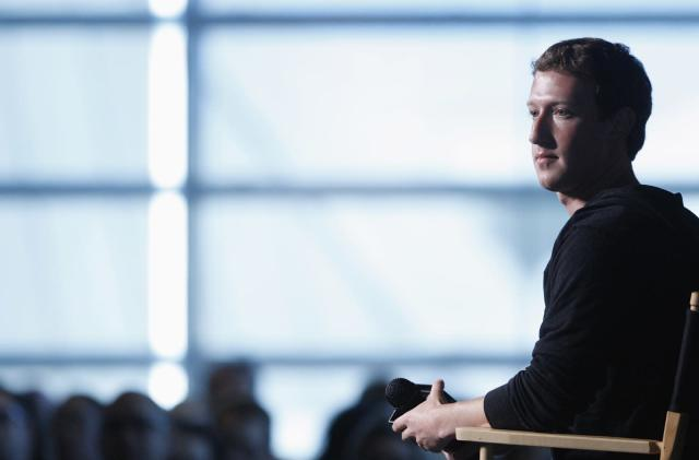 Facebook's next news feed tweak: ranking 'trusted' sources