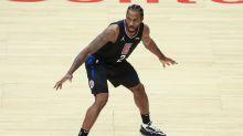 NBA betting: Game 5 line shifts heavily towards Jazz after news of Kawhi Leonard's knee injury