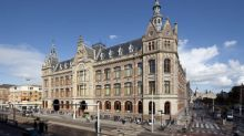Where to stay in Amsterdam: Conservatorium hotel review
