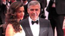 Cannes: Amal Clooney es la estrella del estreno de 'Money Monster' muy a pesar de Julia Roberts y Jodie Foster