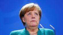 """Acordo do Brexit deveria criar """"equilíbrio justo"""" com a UE, diz Merkel"""