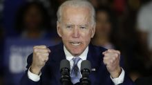 'Middle-Class Joe' Biden could finish off Sanders if he wins working-class voters in Michigan