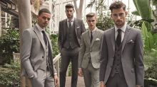 Moss Bros unveils 'Prom Father' campaign to win more student customers