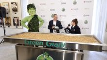 Green Giant® Sets GUINNESS WORLD RECORDS™ Title for Largest Serving of Green Bean Casserole