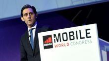 El beneficio de Telefónica cae por el cambio y el fin del 'roaming'