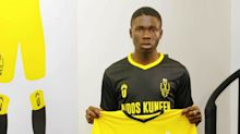 Okumu pens emotional message to Nairobi City Stars after Wazito FC move
