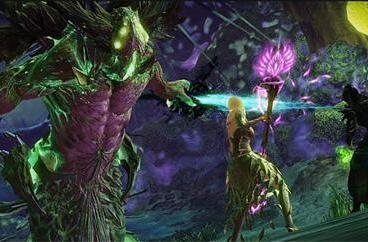 E3 2014: Recapping Guild Wars 2's first season
