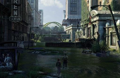The Last of Us gets weapons, skills, gear in new DLC