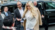 Kesha's Amended Lawsuit Against Dr. Luke Rejected by Judge