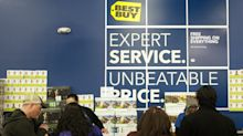 Best Buy's store reopening strategy gives every customer one-on-one service