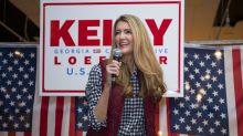 Dream co-owner Kelly Loeffler headed to runoff election for Georgia Senate seat
