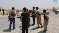 Kurds To Launch Counter-offensive Against Islamic State: Kurdish Officials