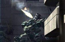 Armored Core 4 English website activated