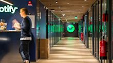 Spotify's Virtuous Cycle Is Just Getting Started