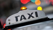 SA cabbie jailed for driving at climber