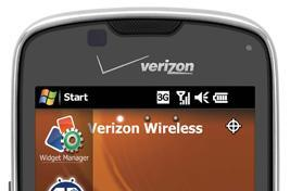 Verizon announces Samsung Omnia II: December 2 for $200