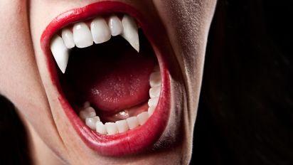 Dentists on TikTok warn against Halloween hack