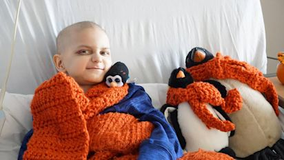 Young cancer patient  dies after wish granted