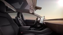 Tesla Management Talks Demand, Cash, and Competitive Advantages