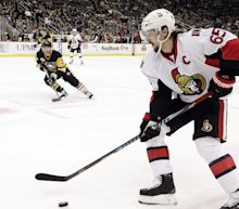 Senators vs. Penguins 2017: Schedule, scores, and more from NHL Eastern Conference finals