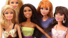 Präsidentschafts-Barbie erzürnt Sohn von Donald Trump