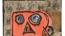 'Broke and Rundown' New York Emerges as Hot Art Trend in London