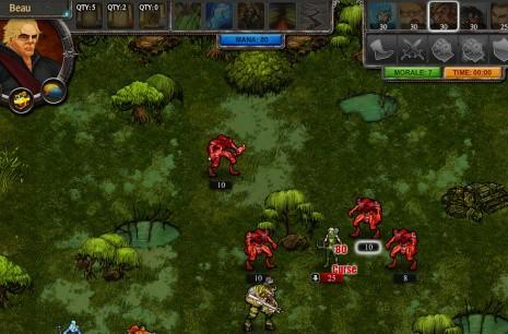 First Impressions: WarMage Battlegrounds