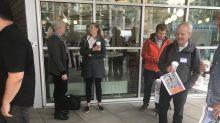 'Early outreach' meeting sheds light on unusual SLU office development