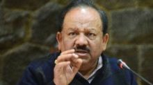 4 COVID Vaccines Nearing Clinical Trial in India: Dr Harsh Vardhan