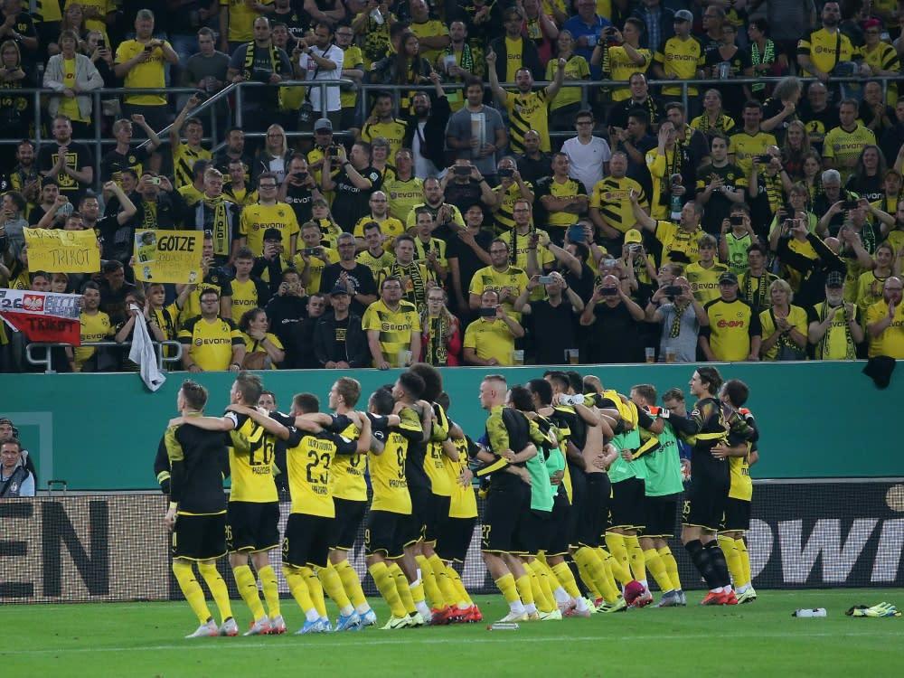 Dfb-Pokal Viertelfinale 2021