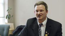 South Dakota's top attorney says found body day after crash
