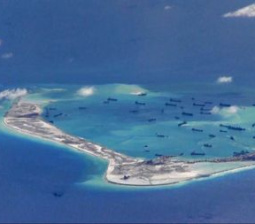 U.S. diplomatic strategy on South China Sea appears to founder