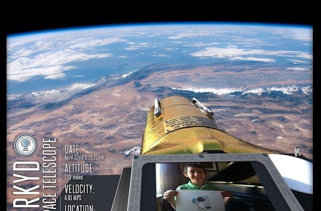 Planetary Resources cancels 'space selfie' project