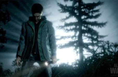 Alan Wake, Epic Mickey among award-nominated video game scores