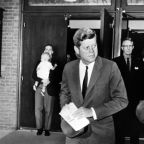 John F. Kennedy Facts On His 100th Birthday