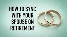 Retirement and your relationship: 6 steps to get in sync with your spouse