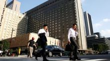 Japanese firm gives non-smokers extra six days' paid holiday