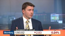U.S. Equities Are the Place to Be, Says State Street's Jones