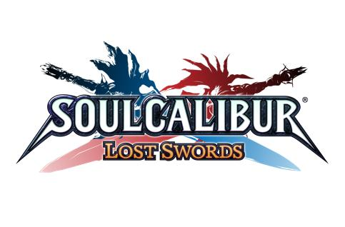 SoulCalibur: Lost Swords coming winter 2013 with Sophitia in tow